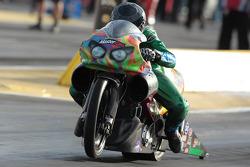 Shawn Gann, 2009 Buell XB9R