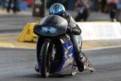 Freddie Camarena, 1998 Suzuki GSXR