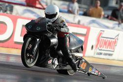 James Surber, 2006 Buell XB9R