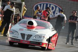 Richard Freeman, 2009 Pontiac GXP
