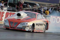 Shane Gray, 2010 Pontiac GXP