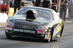 Dave Connolly, 2010 Chevrolet Cobalt