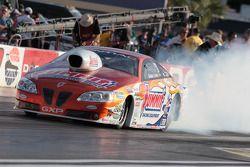 Jason Line, 2009 Pontiac GXP