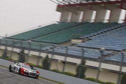 #98 KK Performance Audi R8 LMS: Marchy Lee, Alex Yoong, Matthew Marsh
