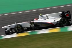 Камуи Кобаяши, BMW Sauber F1 Team