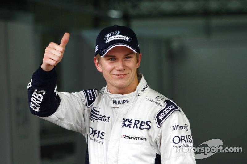 2010 - Formule 1
