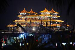 Zhuhai area scenery