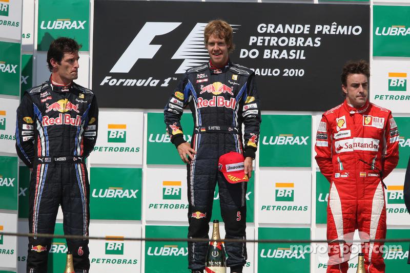 GP do Brasil de 2010
