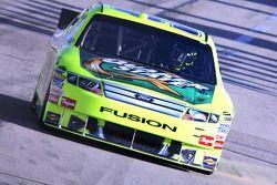 El Ford de Paul Menard, Richard Petty Motorsports