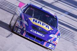 Michael McDowell, Prism Motorsports Toyota
