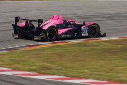 #35 Oak Racing Pescarolo - Judd: Jacques Nicolet, Frederic Da Rocha, Patrice Lafargue