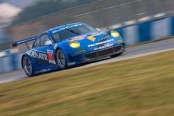 #77 Team Felbermayr Proton Porsche 911 GT3 RSR: Marc Lieb, Richard Lietz