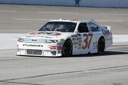 Dave Blaney, Front Row Motorsports with Yates Racing Ford