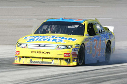Travis Kvapil, Front Row Motorsports with Yates Racing Ford