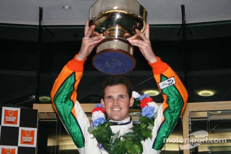 Walter Hayes Trophy
