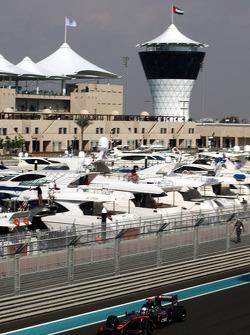 Christian Klien, piloto de pruebas Hispania Racing F1 Team