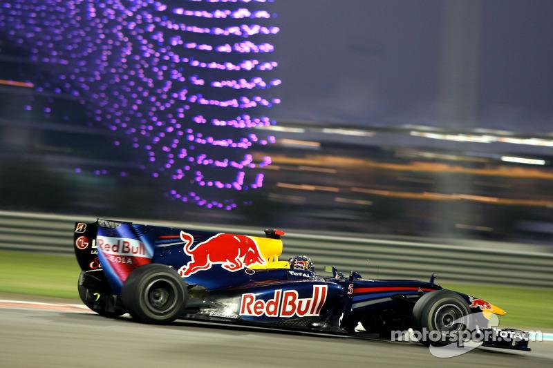 2010: Sebastian Vettel (Red Bull-Renault RB6)