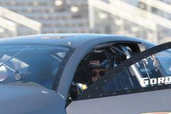 Gordie Rivera Jr., GSC Pontiac GXP