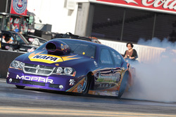 Vinnie Deceglie, MTN View Tire Dodge Advenger