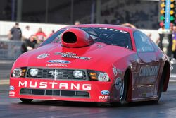 Erica Enders, Pirana Z Ford Mustang