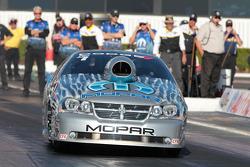 Allen Johnson, Team MOPAR/J&J Racing Dodge