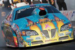 Greg Stanfield, Nitrofish Indicom Electric Pontiac GXP