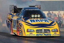 Ron Capps, NAPA Auto Parts Dodge Charger