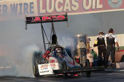 Steve Torrance, Capco Racing/Tuttle Motorsports Hadman Dragster