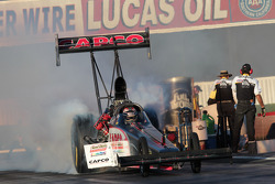 Steve Torrance, Capco Racing/Tuttle Motorsports Hadman Dragster