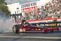 David Grubnic, Kalitta Air Attac Dragster
