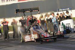 Doug Kalitta, Technicoat / Kalitta Motorsports Attac Dragster