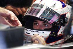 Кристиан Клин, Hispania Racing F1 Team