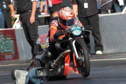 Andrew Hines, Screamin Eagle Vance & Hines 2010 V-Rod