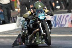 Eddie Krawiec, Screamin Eagle Vance & Hines 2010 V-Rod