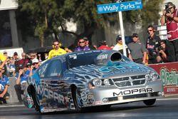 Allen Johnson, Team Mopar Dodge Avenger