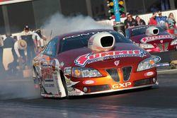 Jason Line, Summit Racing Equipment Pontiac GXP