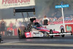 Domenic Lagana, Big O Tires Hadman Dragster