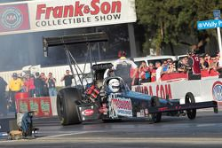 Jordan Persaker, Persakers Speed Shop Victory Dragster