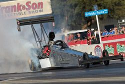 Bob Vandergriff, C&J Energy Services Hadman Dragster