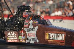 Doug Kalitta, Technicoat/Kalitta Motorsports Attac Dragster
