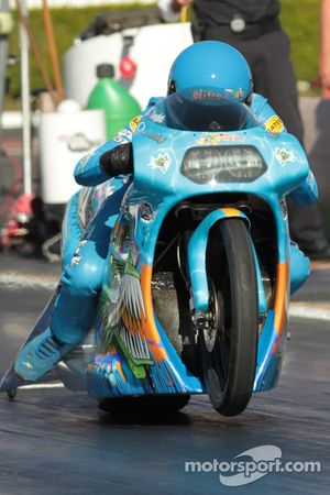 LE Tonglett, Nitrofish Gear Suzuki GSXR