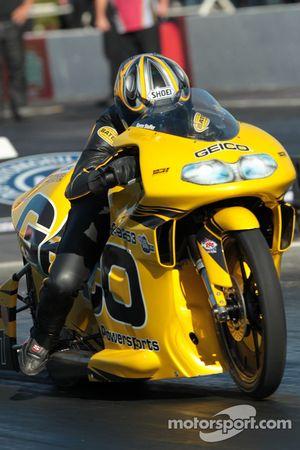 Karen Stoffer, GEICO Powersports SuzukiTL1000R