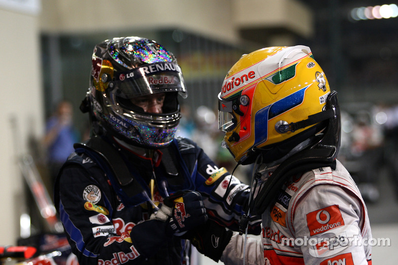 Grand Prix d'Abu Dhabi 2010