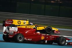 Fernando Alonso (Ferrari) sort large