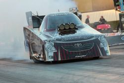 Del Worsham, Al-Anabi Racing Toyota Camry