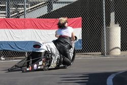 Katie Sullivan, Sullivan Racing Suzuki GSXR