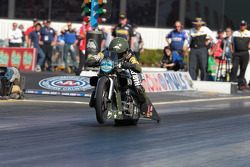 Eddie Krawiec, Screamin Eagle Vance & Hines V-Rod