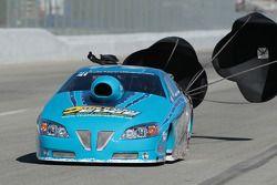 Roger Brogdon, Attidude Apparel Pontiac GXP