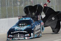 Matt Hagan, Die Hard Dodge Charger
