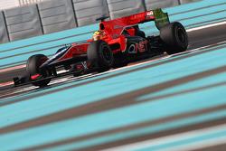 Рио Харьянто, Virgin Racing